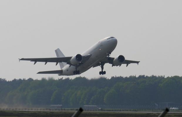 Będzie referendum w prawie budowy lotniska w Podlaskiem?