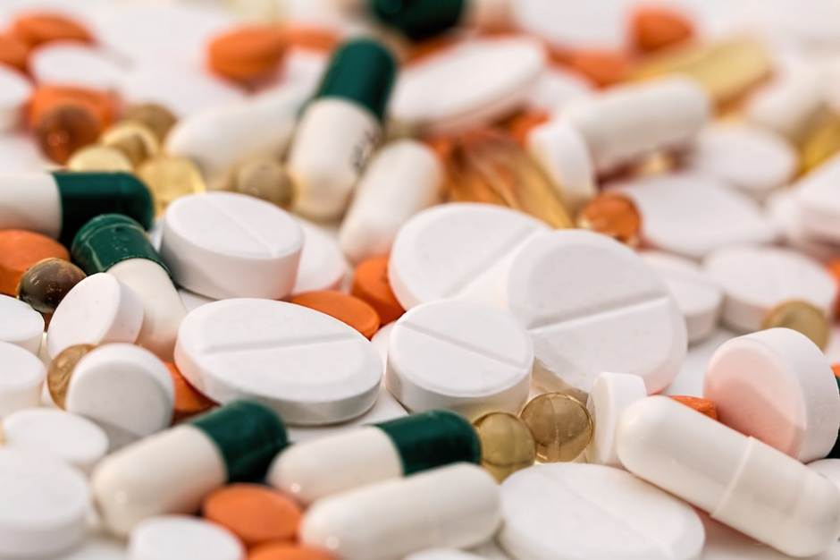 Łódź: otwarto centrum dystrybucyjne leków spółki PGF Urtica