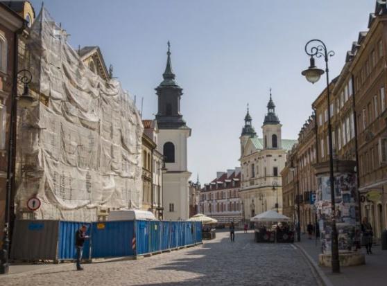 Warszawa:  Muzeum Marii Skłodowskiej-Curie w nowej odsłonie już jesienią
