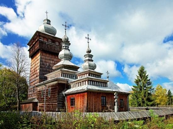 """""""Stalowa Wola na Szlakach Historycznych"""" - wystawę promuje turystyczne atrakcje miasta"""
