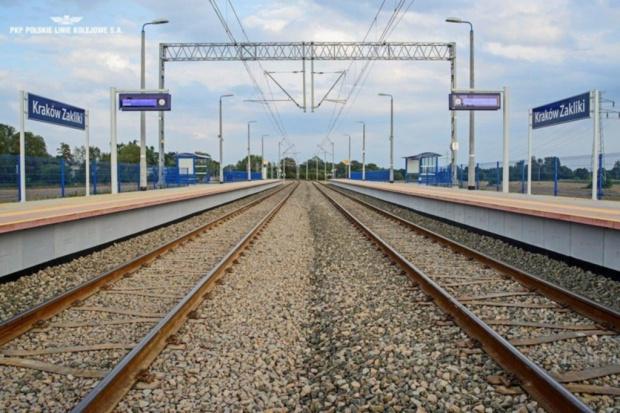 PKP PLK: dokumentacja linii do Pyrzowic do marca 2017 r.