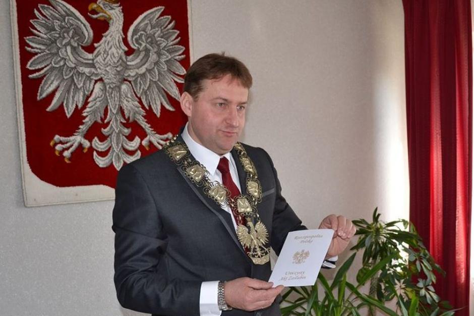 Burmistrz Bodzentyna zapowiada odwołanie ws. wygaszenia mandatu