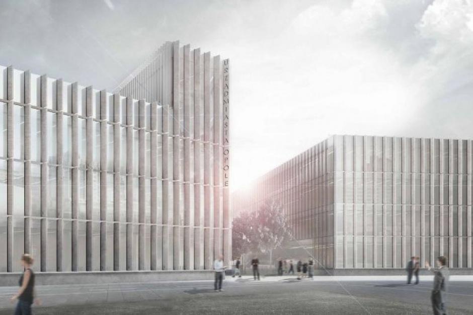 Większe Opole będzie mieć Centrum Usług Publicznych