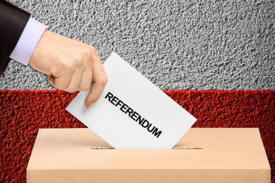 Śląskie: Referendum ws. odwołania burmistrza