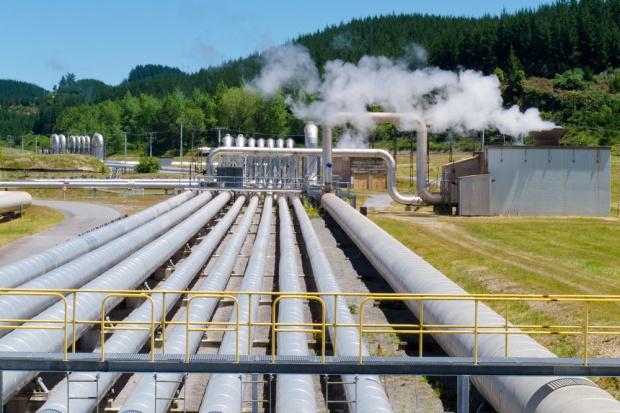 Geotermia, nabór wniosków: NFOŚiGW liczy na samorządy