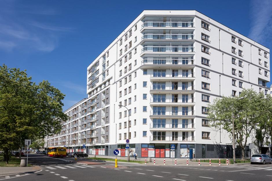 Fundusz Mieszkań na Wynajem udostępnia pierwsze mieszkania w Warszawie