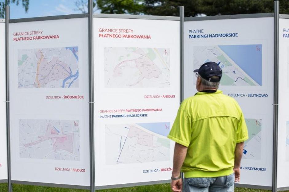 Plaża z parkingiem za 500 zł? RPO pyta o to władze Gdańska