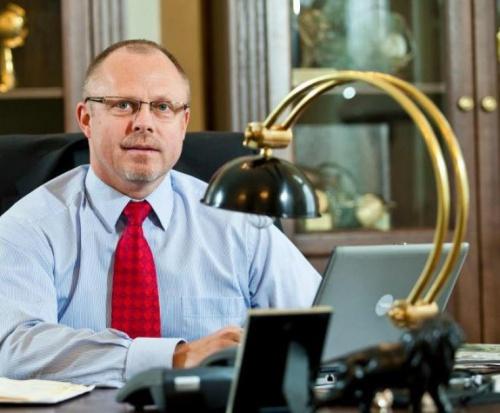 Były marszałek Jacek Protas jest posłem z ramienia PO (Fot. Facebook)