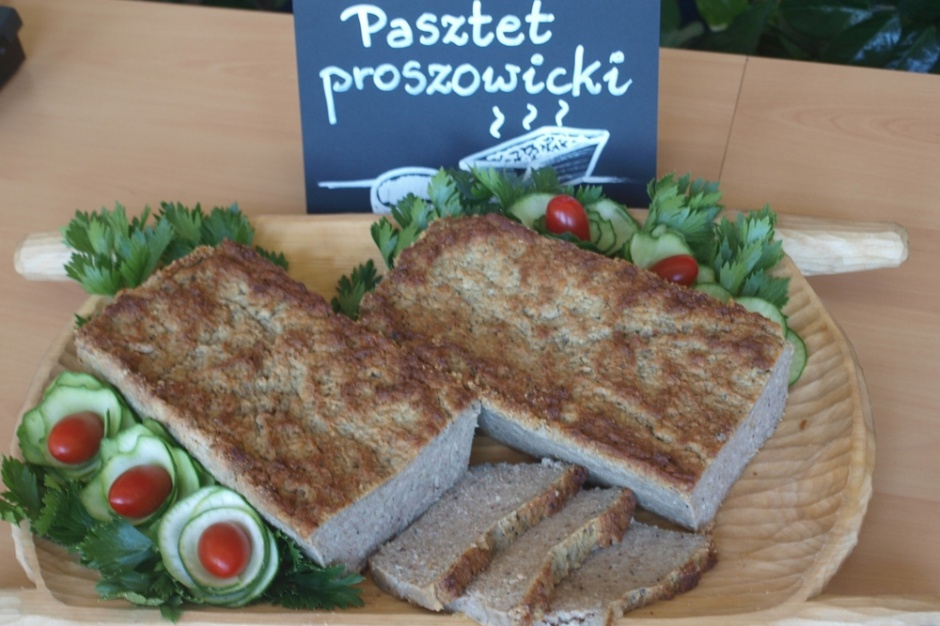 Nowe kandydatury do małopolskiej listy produktów tradycyjnych