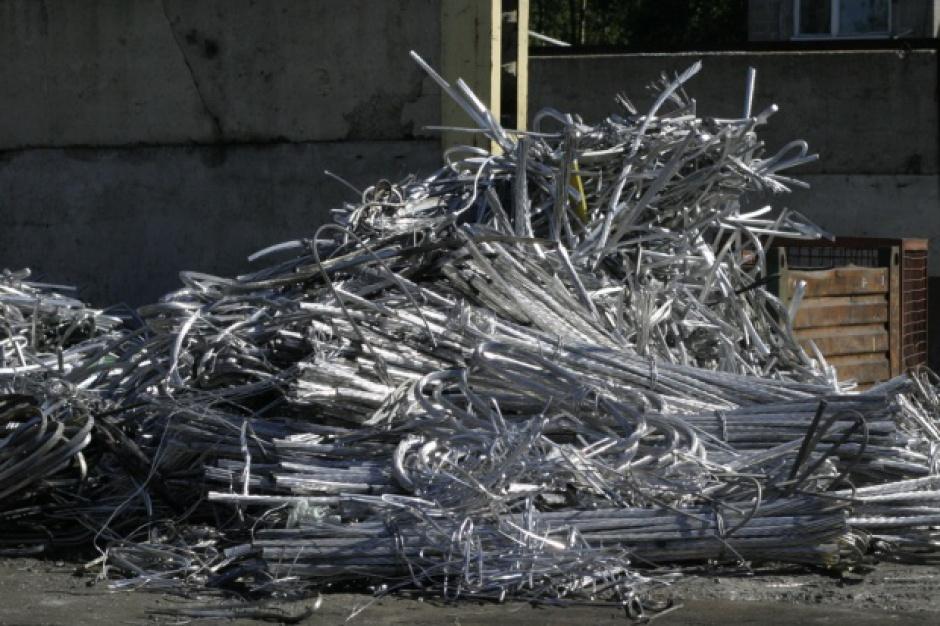 Recykling, odpady: Górnictwo miejskie pomoże odzyskać cenne metale ze śmieci
