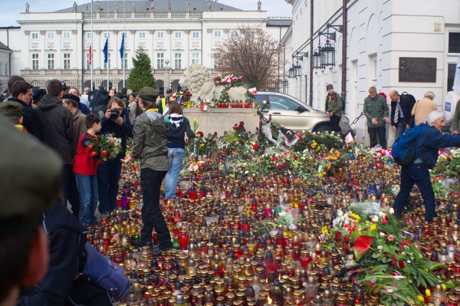 Rusza zbiórka pieniędzy na pomnik Smoleński i pomnik Lecha Kaczyńskiego. Gdzie staną pomniki?