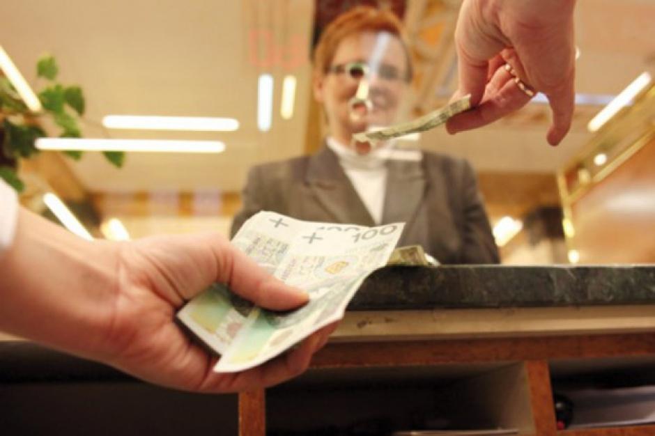 ZUS grozi palcem szpitalom za zaległości w płaceniu składek
