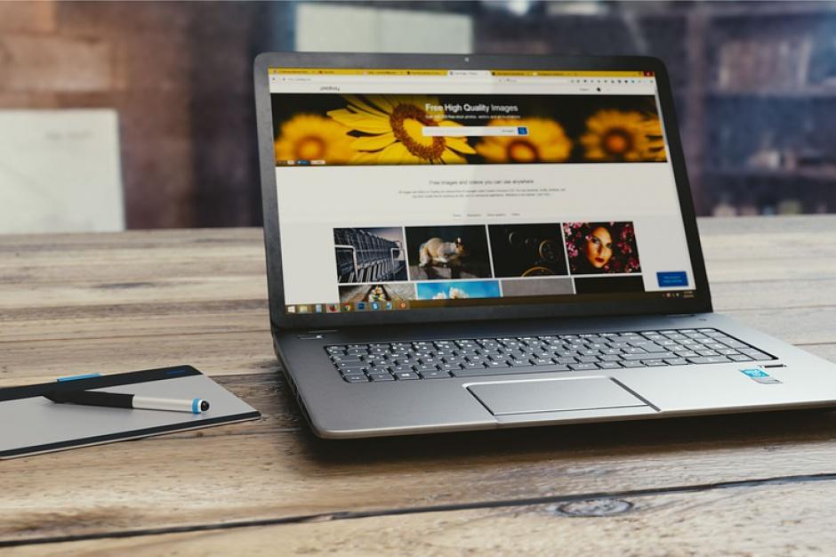 Poznań funduje internet i komputery