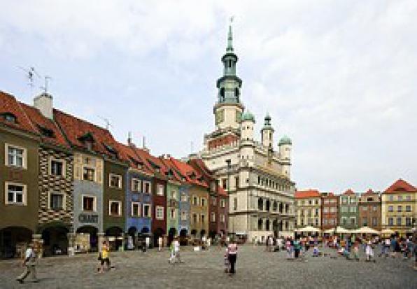Poznań negocjuje z kurią sprawę nieruchomości