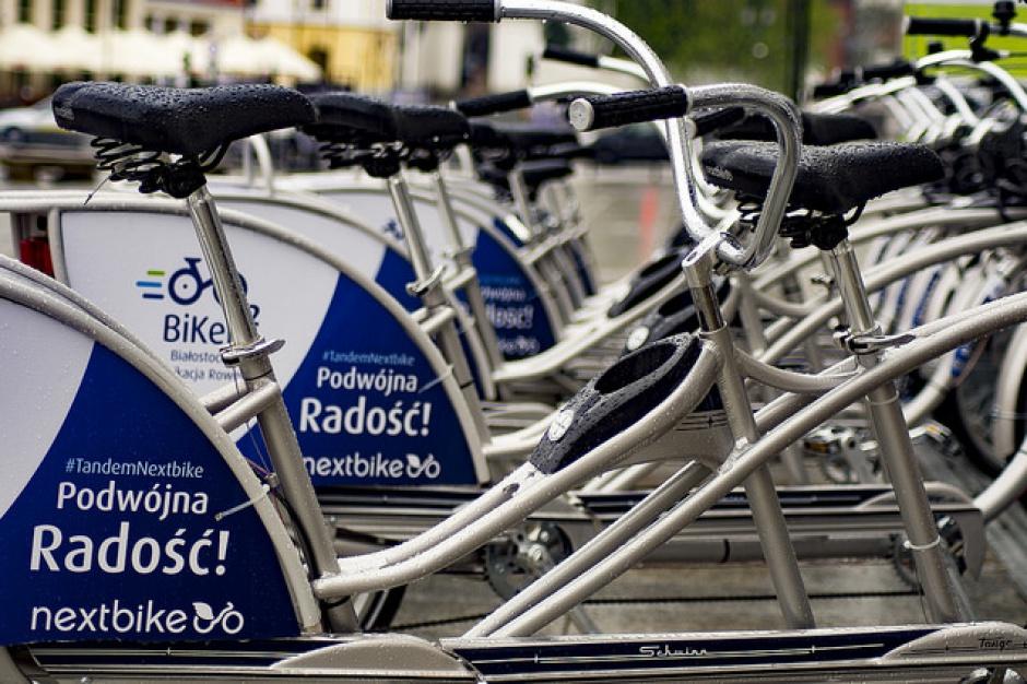 Legnica, rowery miejskie: 18 sierpnia ruszają wypożyczalnie rowerów. Gdzie będą stacje?