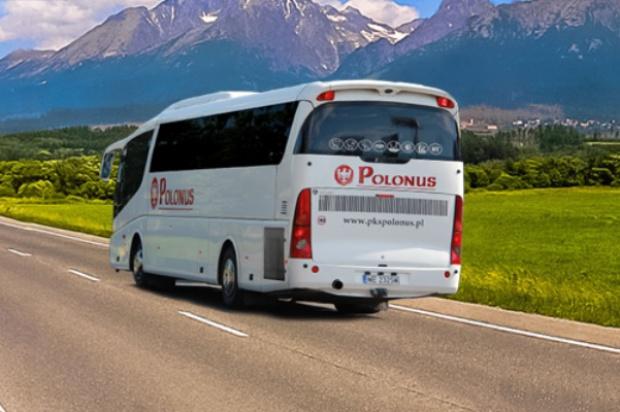 Mazowieckie, autobusy: PKS Polonus uruchamia nowe połączenia m.in. nad morze