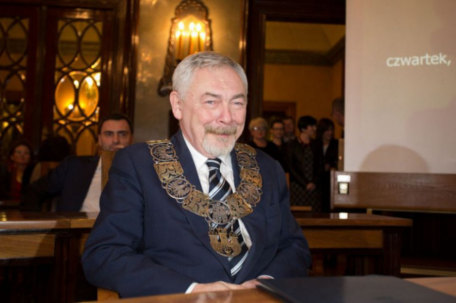 Kraków: Jacek Majchrowski może być spokojny. Referendum ws. odwołania prezydenta nie będzie