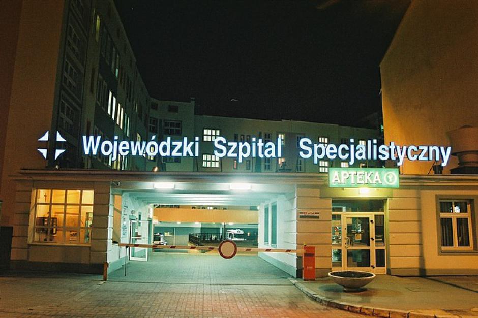 Rzeszów: Połączą Podkarpackie Centrum Płuc i Kliniczny Szpital Wojewódzki nr 1? Tak chce samorząd