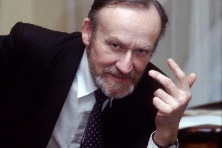 Zmarł prof. Marek Kwiatkowski. Honorowy obywatel Warszawy