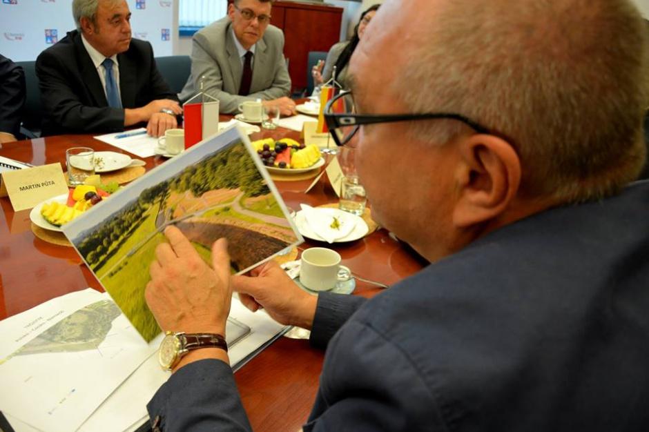 Powstanie most dla rowerów łączący Polskę, Czechy i Niemcy?