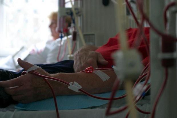 Warszawa: Otwarto najnowocześniejszą stację dializ w Polsce