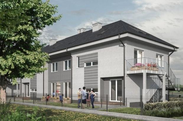 Powstaje osiedle energooszczędnych mieszkań w Nowej Soli