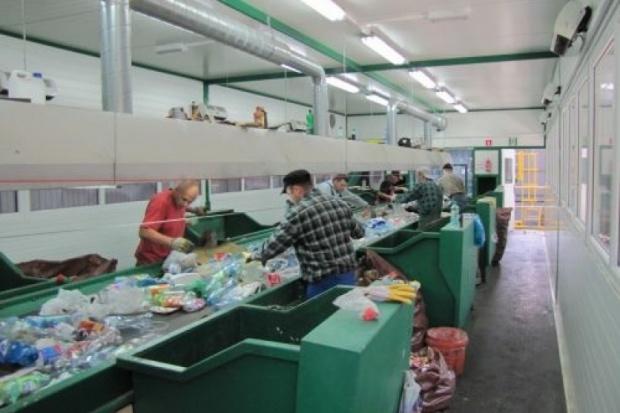 Zdaniem szefa jednej z większych w Polsce firm recyclingowych nikt nie zadaje sobie trudu, aby odpad był odpowiedniej jakości (fot.nysa.pl)