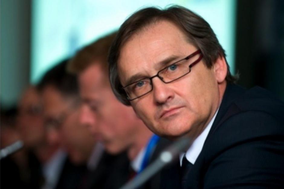 Hamankiewicz: Należy ograniczyć czas pracy lekarzy