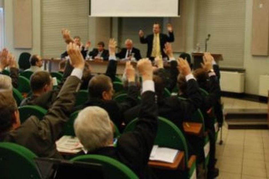 RIO: absolutorium nie służy do oceny pracy wójta