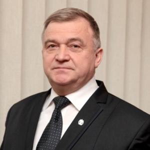 Ryszard Buczek  - radny miasta Gliwice po wyborach samorządowych 2014