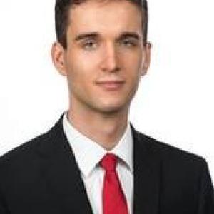 Patryk Hodura  - radny miasta Gliwice po wyborach samorządowych 2014