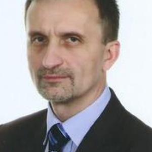 Adam Majgier  - radny miasta Gliwice po wyborach samorządowych 2014