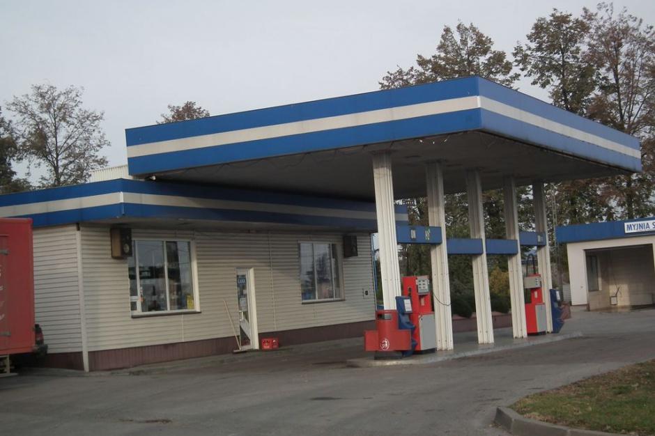 Na stacjach paliw też trzeba segregować odpady