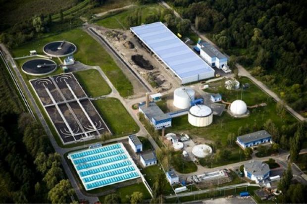 Blisko 77 mln z NFOŚiGW na nową szczecińską oczyszczalnię i kanalizację