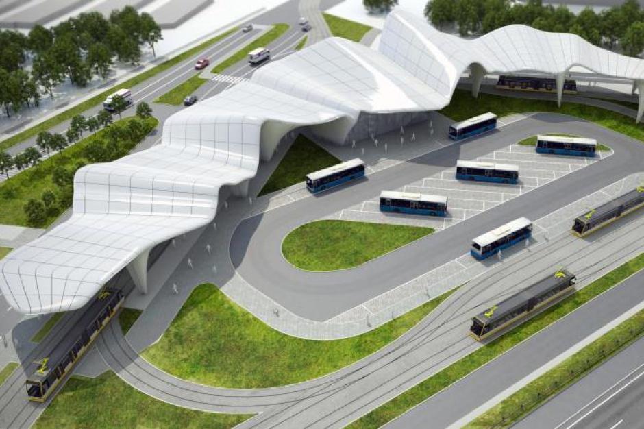 Katowice i ZUE podpisały umowę na węzeł Zawodzie