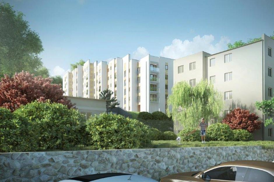 BGK wspiera budowę nowych domów komunalnych w Sopocie