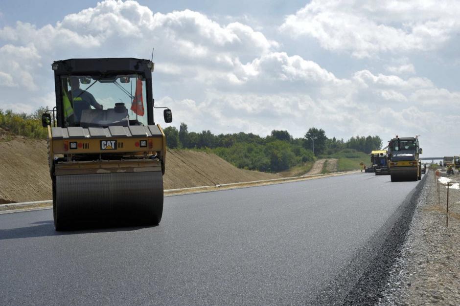 GDDKiA przymierza się do rozbudowy drogi krajowej nr 73