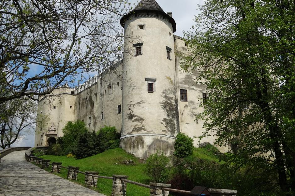 Andrzej Duda podpisał nowelizację ustawy o ochronie zabytków i o muzeach