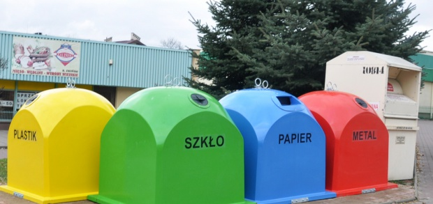 Nabór wniosków: NFOŚiGW daje kolejne fundusze na gospodarkę odpadami