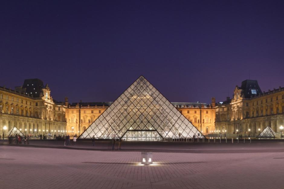 Krosno pójdzie w ślady Paryża? Radnym marzy się szklana piramida