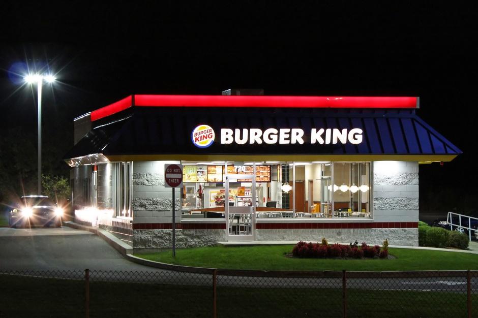 Burger King otwiera restaurację w Rudzie Śląskiej