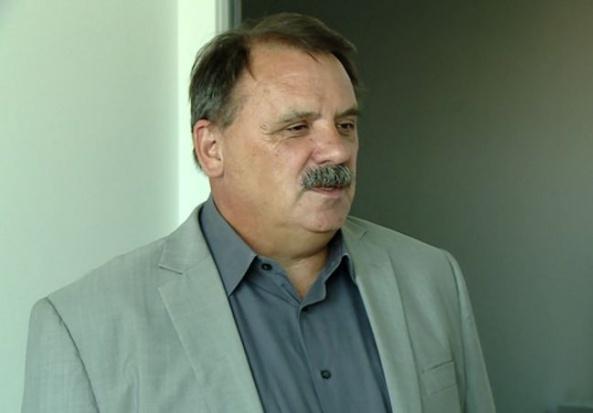 Andrzej Wyszyński, prezes Polskiego Stowarzyszenia Wykonawców Nawierzchni Asfaltowych (fot.newseria)