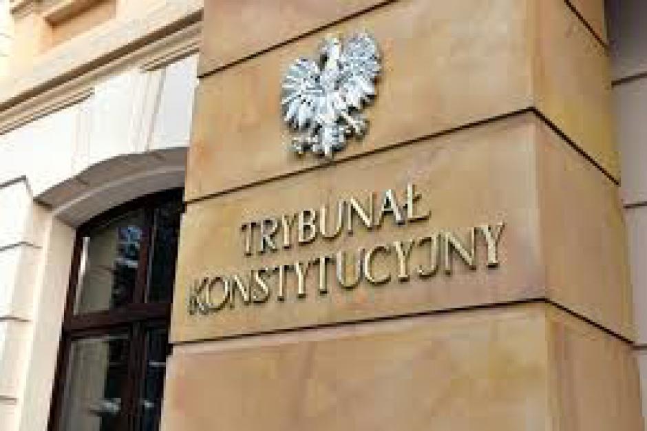 Większe Opole w Trybunale Konstytucyjnym. Wniosek gotowy