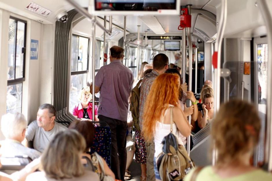 Kraków kupuje nowe tramwaje