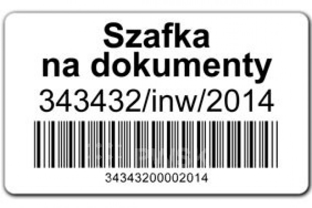 Nieprawidłowości dotyczące gospodarowania mieniem dotyczyły najczęściej nadawania środkom trwałym numerów inwentarzowych w sposób niepozwalający na właściwą identyfikację spisywanego składnika inwentarza (fot.magazynier.pl)