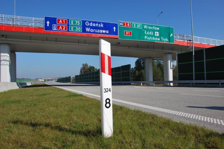 Łódź: władze miast aglomeracji chcą ograniczyć tranzyt tirów