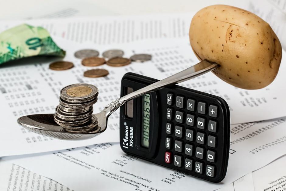 Ministerstwo Finansów planuje rekordowy deficyt