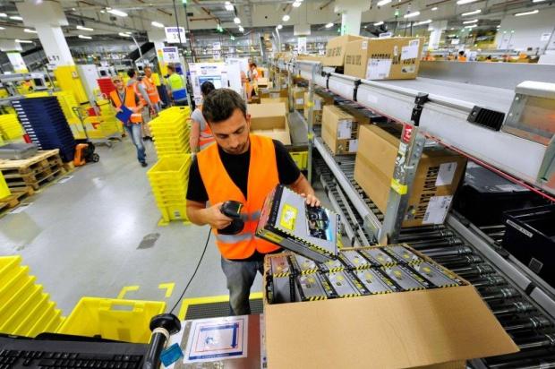 Amazon zapowiada nowe inwestycje w Polsce