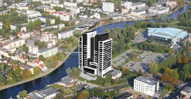 Bydgoszcz się zmienia