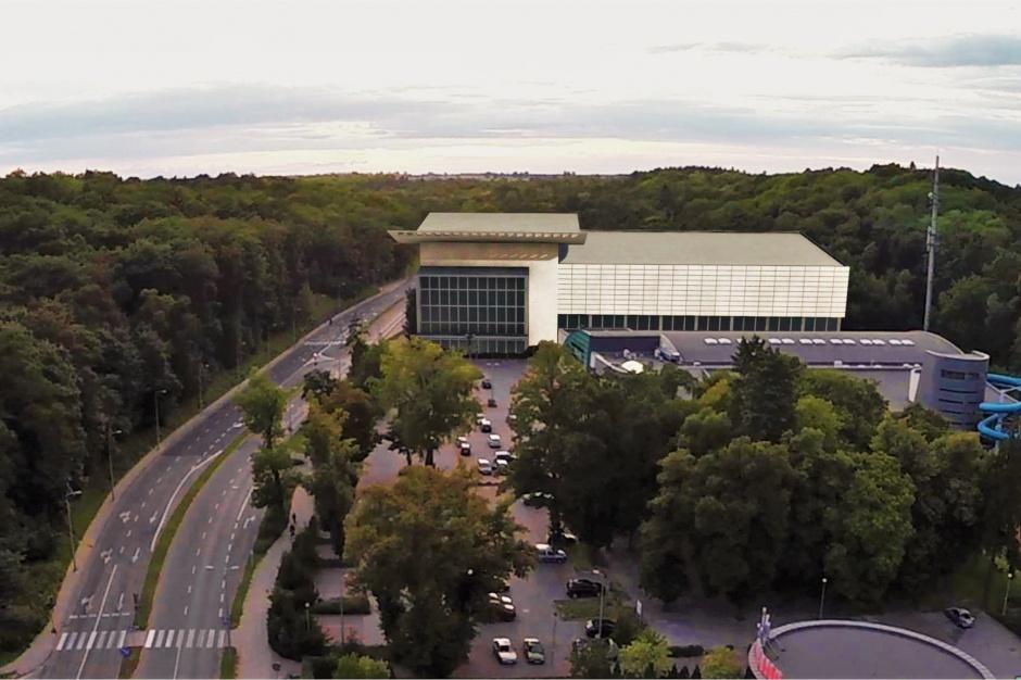Gorzów postawi nową halę sportową za 45 mln zł